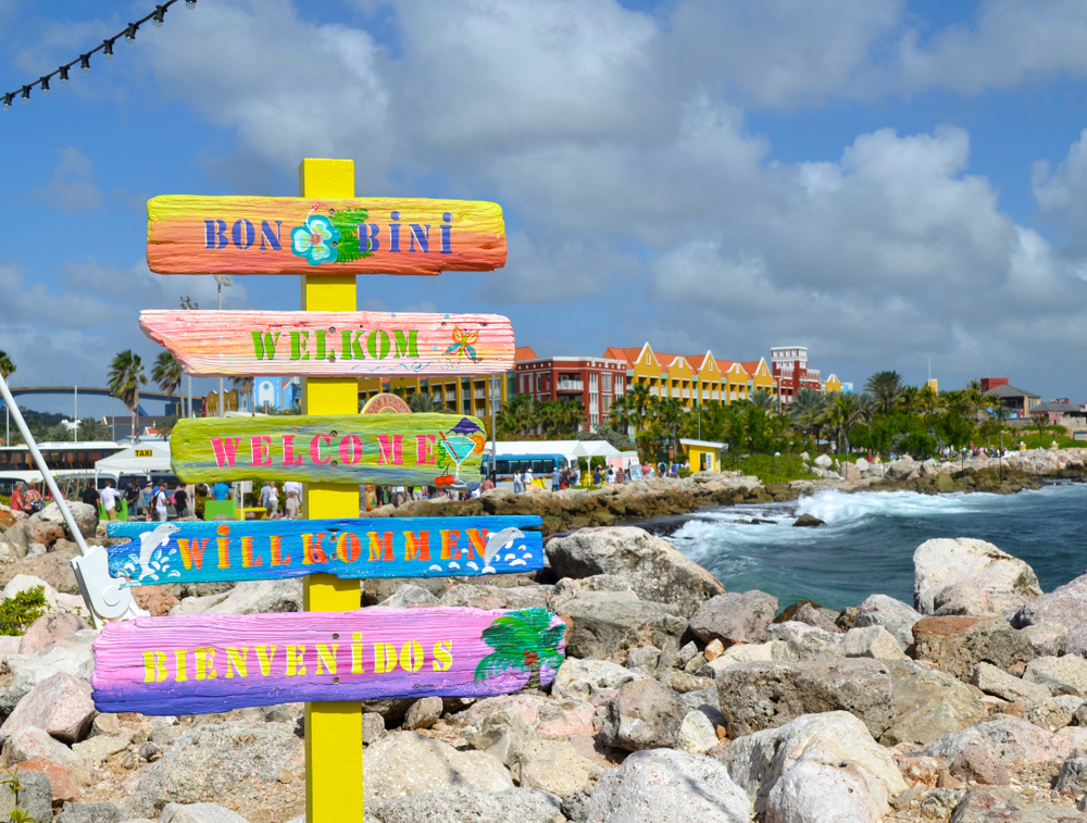 Welcome to Curacao Investor