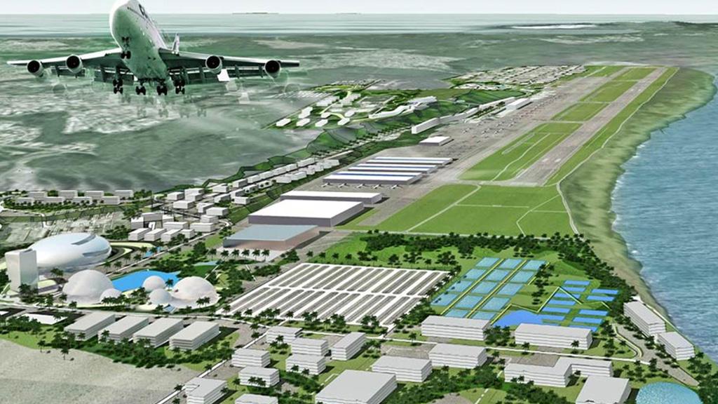 Curaçao Airport City