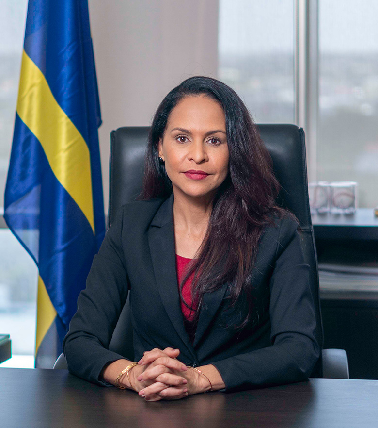 WCIC-Minister of Economic Development